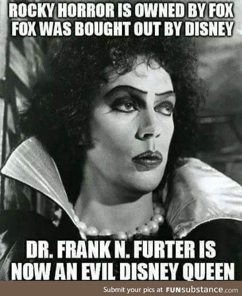 Disney World needs a new ride