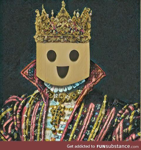 Kingsubstance