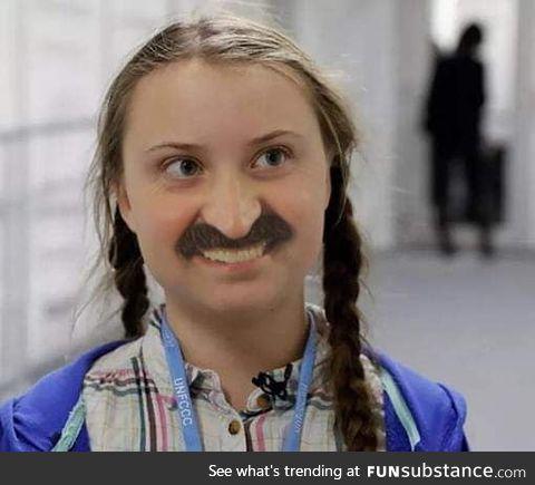 Groucho thunberg