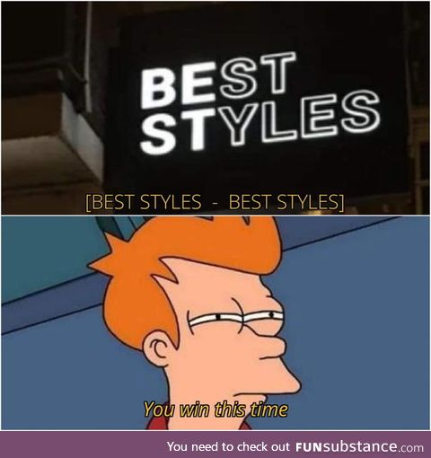 Beast styles