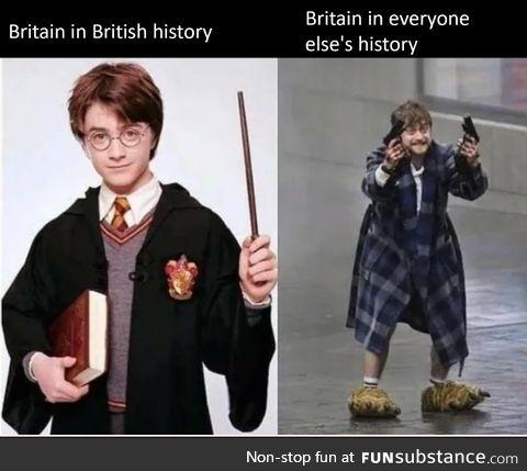 History !!