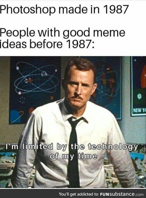 Howard Stark meme