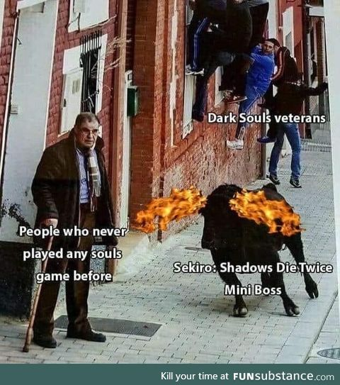 Fire crackers are tools for simps