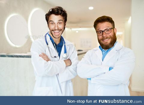 The identities of Kim Jong Uns doctors has been revealed