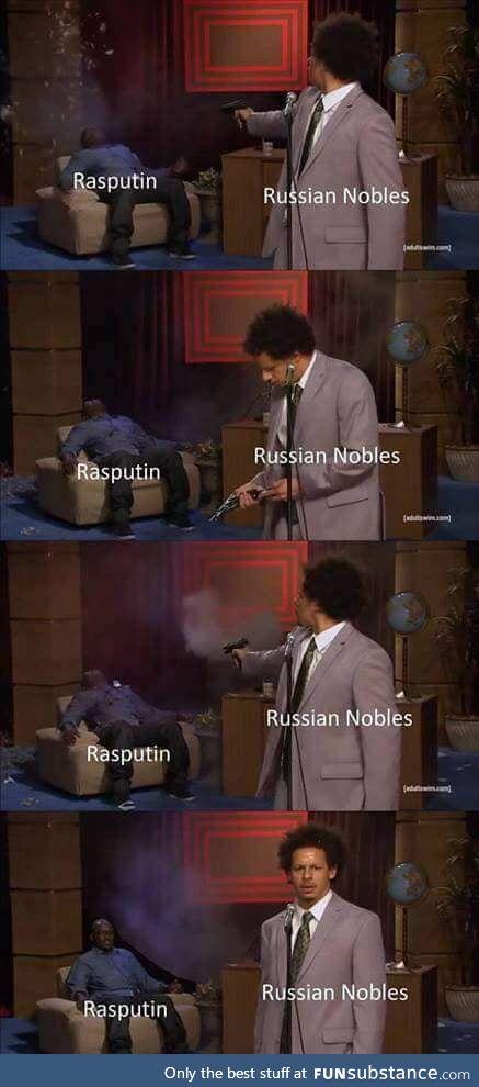 Russia, 1916