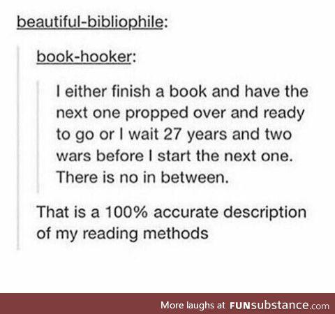 Reading Sequels
