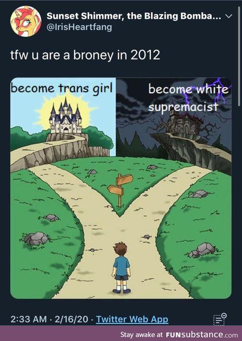 M'pony