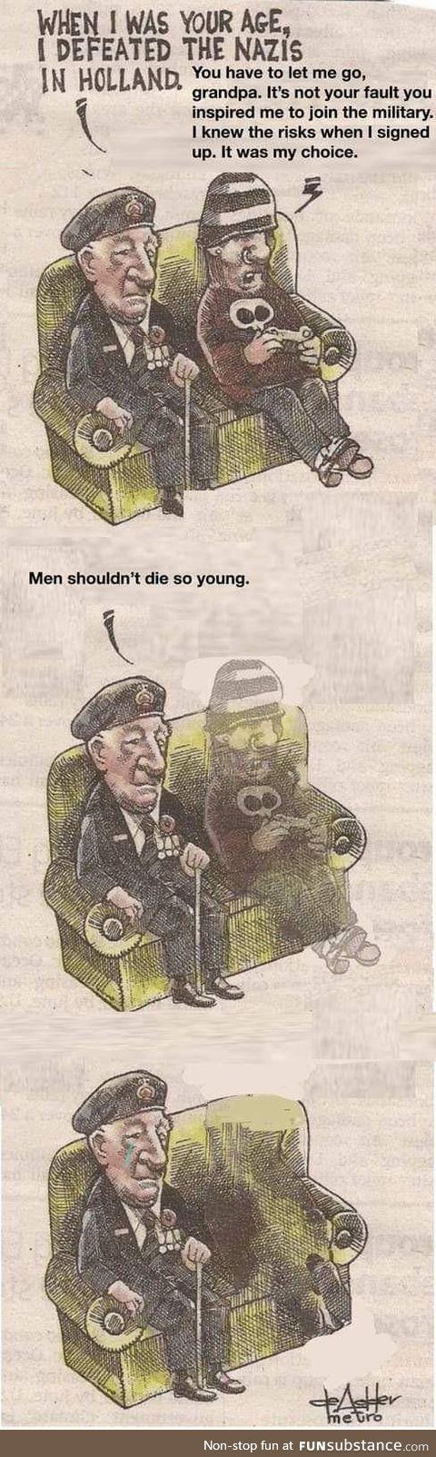 Big sad