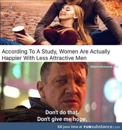 A new hope?