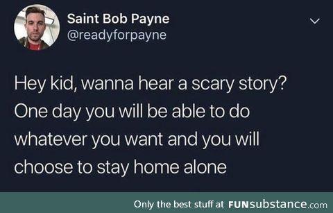 Real true stories