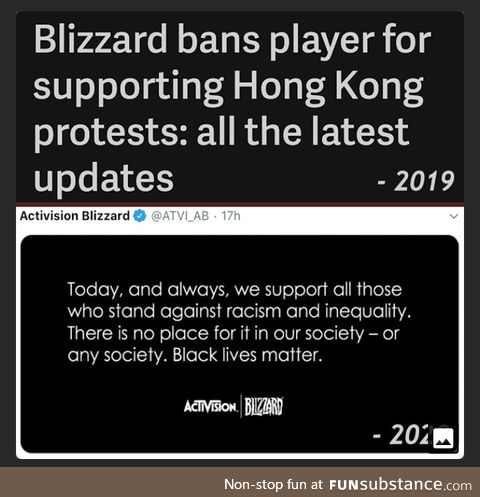Play only approved Blizzard games, citizen