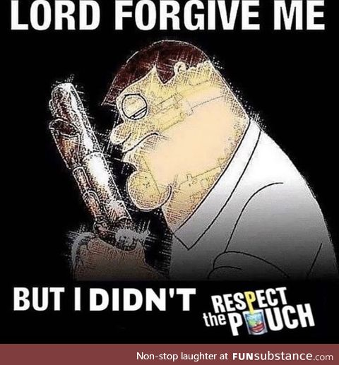 Respek tha POUCHHH