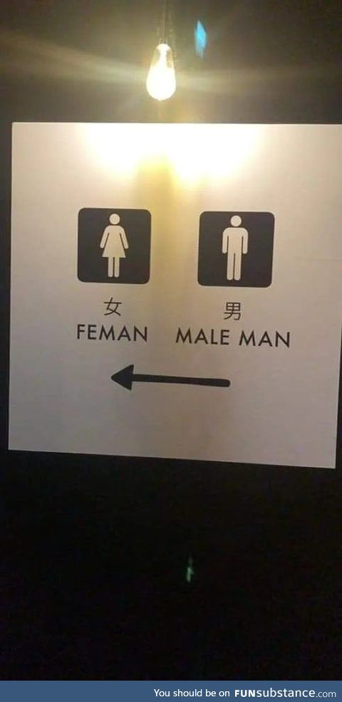 Feman and the Masters of the Femverse