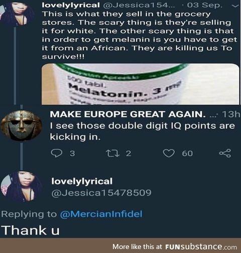 Double digit IQ