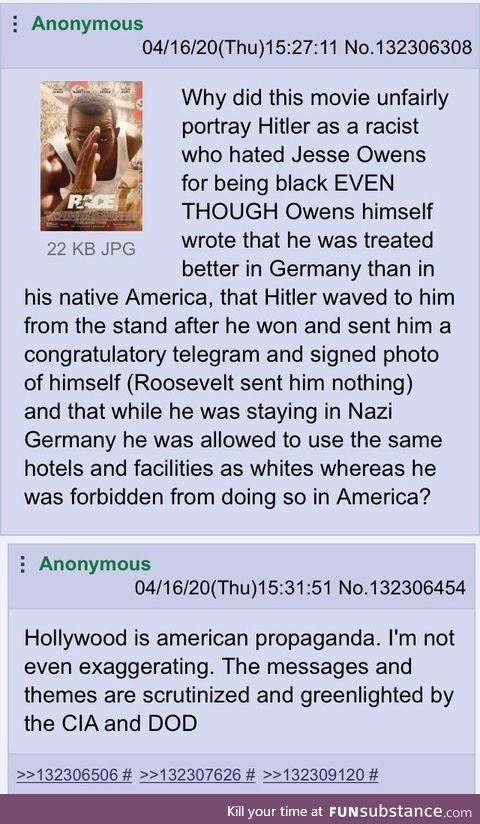 Daily reminder to celebrate Hollywood losing money