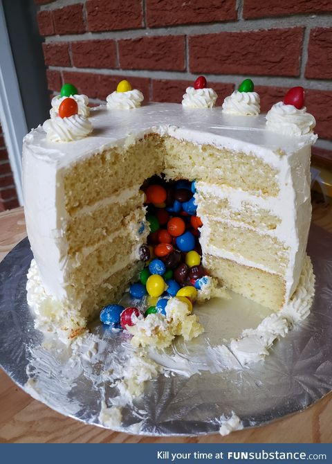 Cake for all