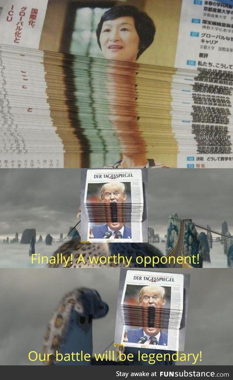 Looooong wars