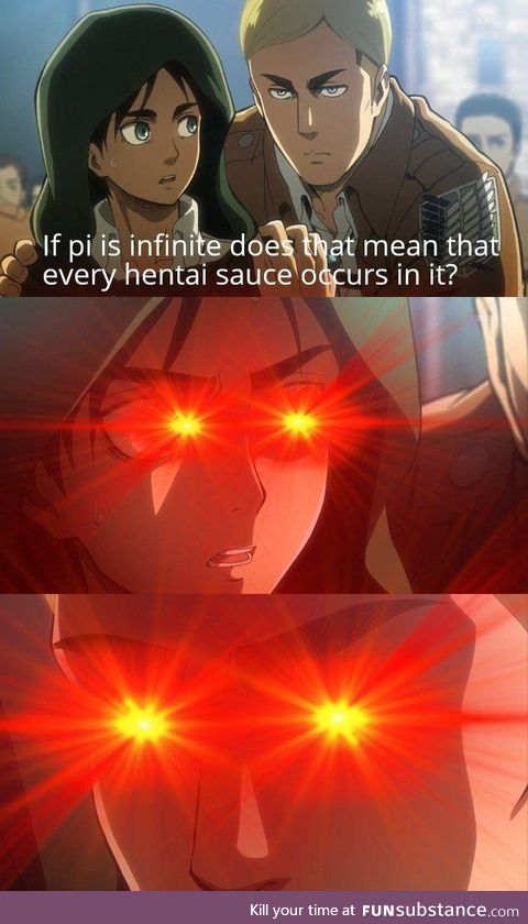 Hmmm π