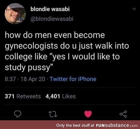 That job sounds kind of nasty