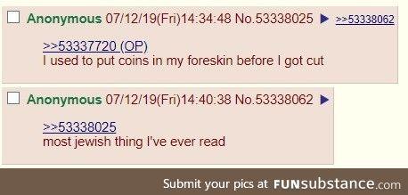 Anon's coin purse