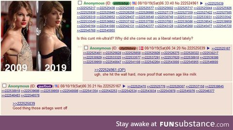 Anon likes using protection