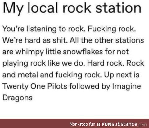 ROCK lml