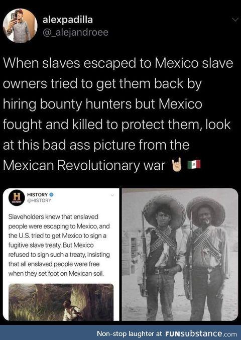 VV cool Mexico