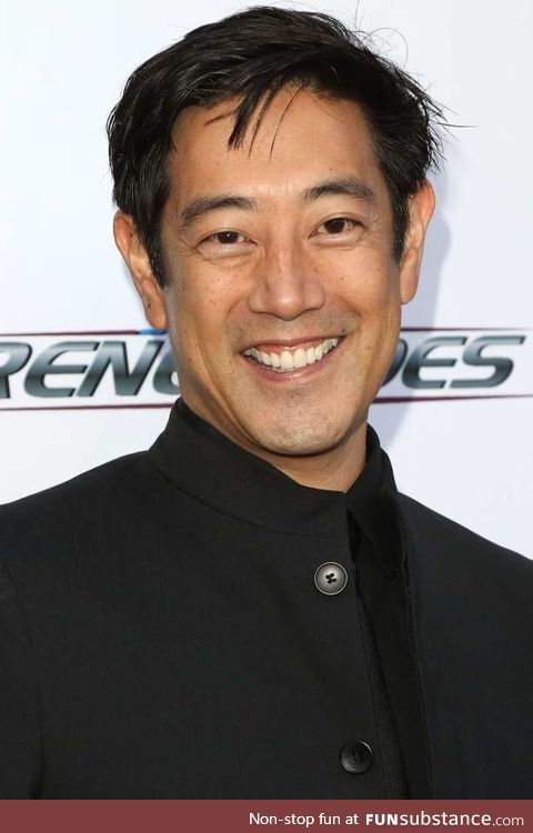 Grant Imahara passes away at 49. Real loss for for the world.