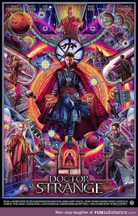 Do you prefer this or the original poster?