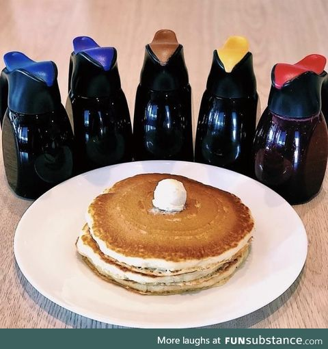 This picture from iHop's official website looks weirdly familiar