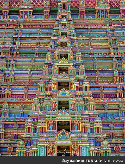 Srirangam, india