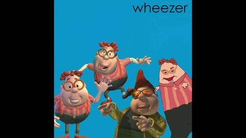 MusicSubstance - Carl Wheezer's Say It Ain't So