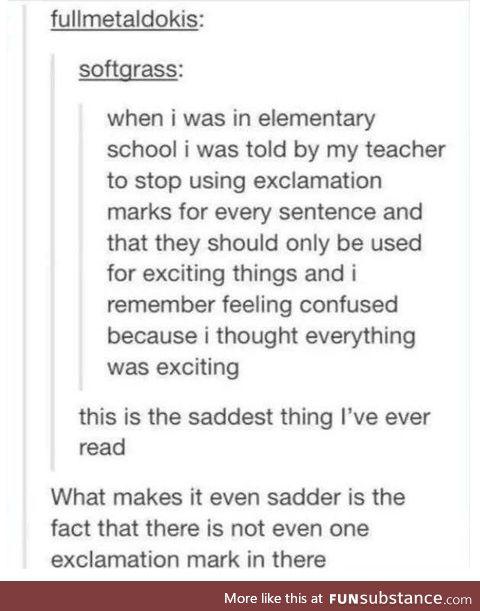 Defund elementary school