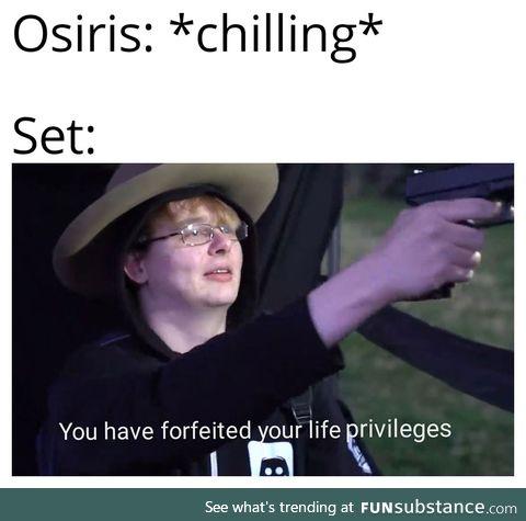 (OC) Mythology Memes 5