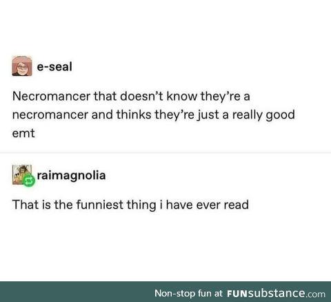 Love the Neck Romancers