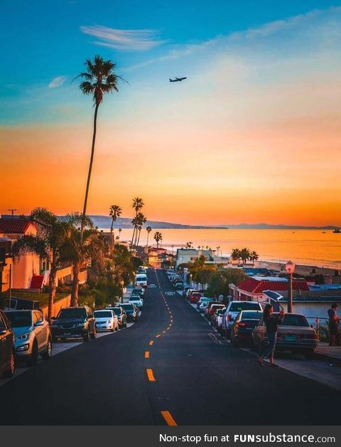Playa del rey, california, united states. By jordan hexem