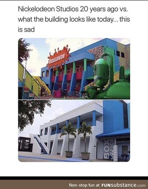Just devastating like why