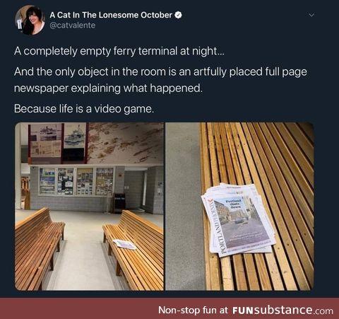 Level 1: Isolation