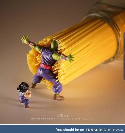 Dragon Ball italian version