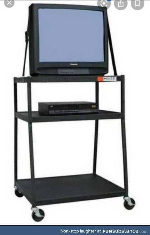 You know it's going to be a good school day seeing one of these in the front of the