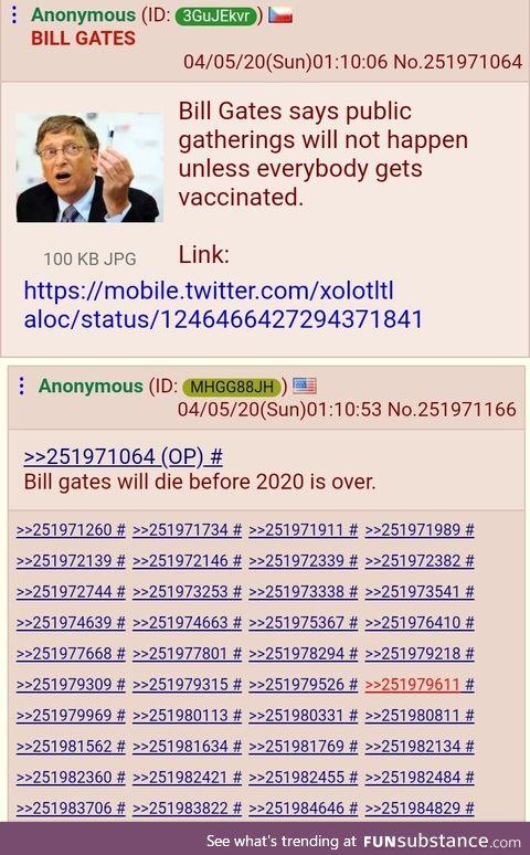 Bill gates. Vaccines. Bill gates. Vaccines. Bill gates. Vaccines