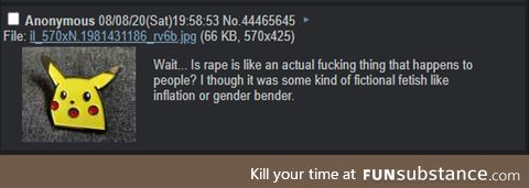 Anon learns something new