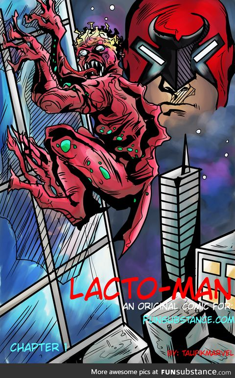 Lacto Man (FUNblog)