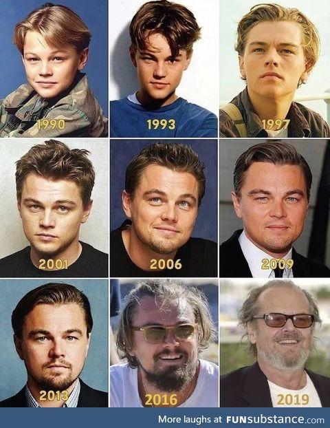 Leo evolution