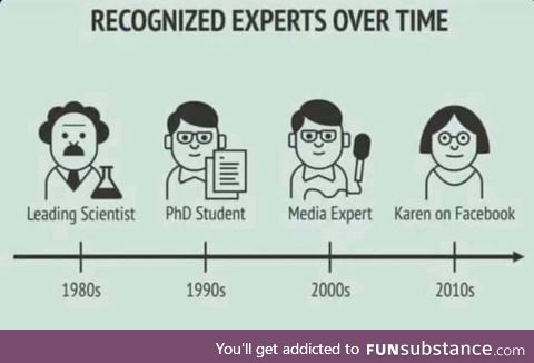 Experts