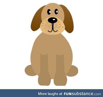 Dog @mrfahrenheit