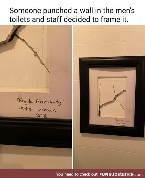 Kyle is an artist