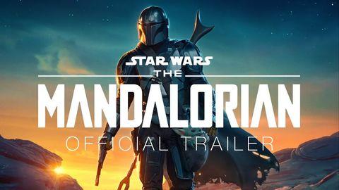 Mandalorian: Season 2 (Trailer)