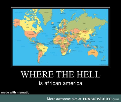 Are they all lying about their race????
