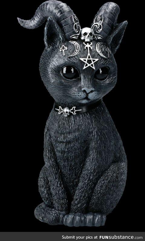 Spooktober: Catomet